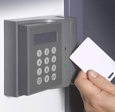 Access Control Systems Scarborough